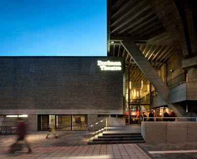 Haworth Tompkins The National Theatre NT Future London
