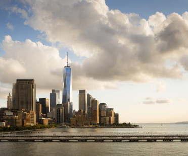 Die besten Wolkenkratzer 2015