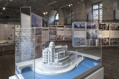 Ausstellung Max Fabiani Architekturzentrum Az W Wien