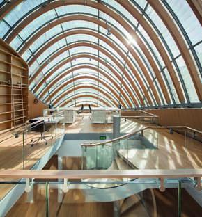 Ausstellung Renzo Piano Building Workshop La méthode Piano
