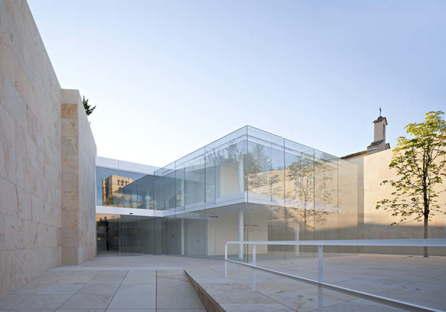 Alberto Campo Baeza gewinnt den BigMat International Architecture Award