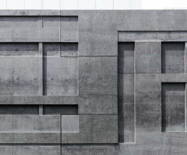 Meili Peter Architekten Erweiterung des Sprengel Museums Hannover