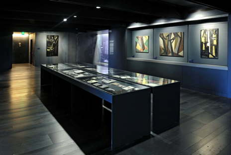 RCR Arquitectes Museum Soulages Rodez Frankreich