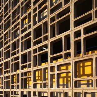 FGMF Architects FDE Varzea Paulista São Paulo Brasilien