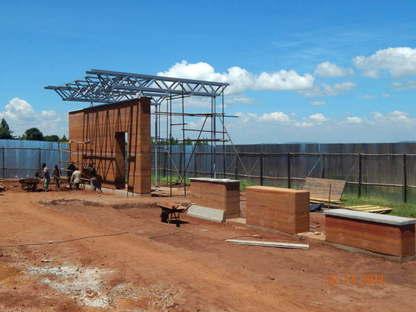 Renzo Piano Pädiatrisches Chirurgiezentrum Emergency Uganda