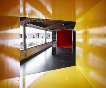 Avatar Architettura Museo Novecento Florenz