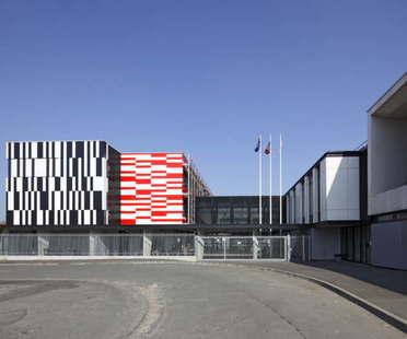 Ausstellung Valero Gadan Architectes Paris