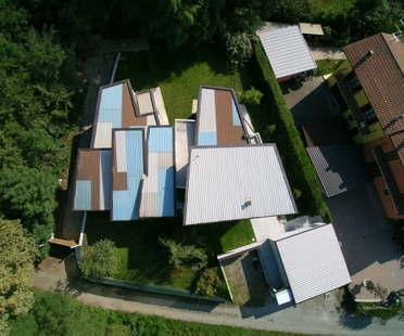 VMCF Atelier Reißverschlusshaus für Google Maps