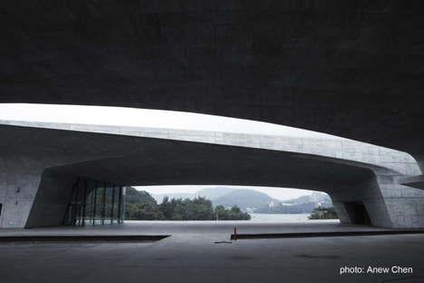 Ausstellung Norihiko Dan Chikei Architektur Galerie Berlin