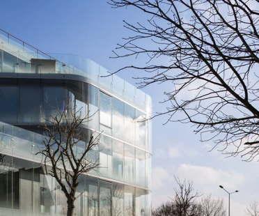 Atelier Zündel Cristea Firmensitz Pacemar in Suresnes Paris