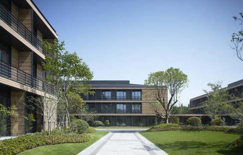 gmp Wuzhen Medical Park Shanghai China