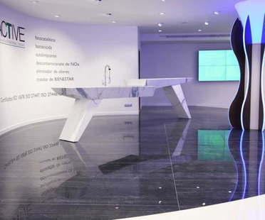 MAE+Wine Matimex-Event zwischen Architektur und Wein