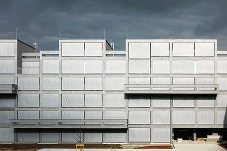 Ausstellung INNOCAD Architectural Fashion Architektur Galerie Berlin
