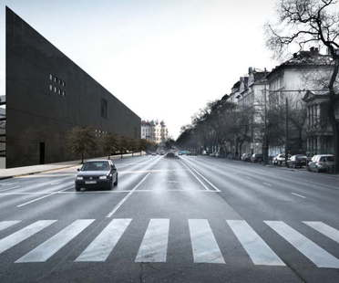 Ausstellung Savage Architecture Gian Piero Frassinelli und 2A+P/A