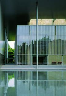 Yoshio Taniguchi wird mit dem Piranesi Prix de Rome ausgezeichnet