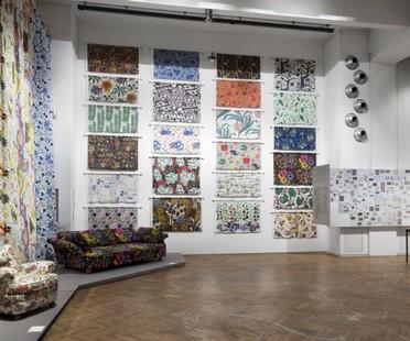 Ausstellung Josef Frank: Against Design – MAK Wien