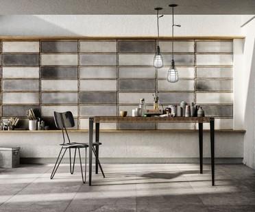 Diesel Living und Iris Ceramica auf der Milan Design Week