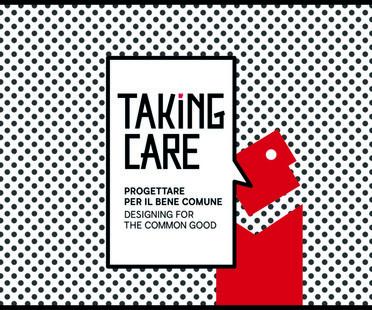 Taking Care TAMassociati Pavillon Italien Architekturbiennale