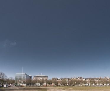 KAAN Architecten Oberster Gerichtshof der Niederlande in Den Haag