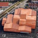 Manuelle Gautrand Architecture Le Forum Saint Louis