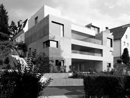 Ausstellung Gus Wüstemann Architects Paris