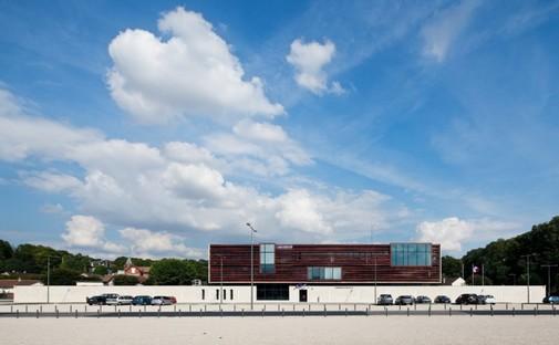 Ausstellung Ameller Dubois & Associés Galerie d'Architecture Paris