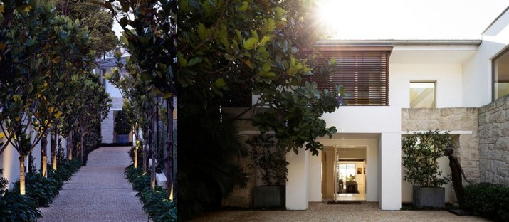 Luigi Rosselli Architects Waterfront Palazzo im Zeittest