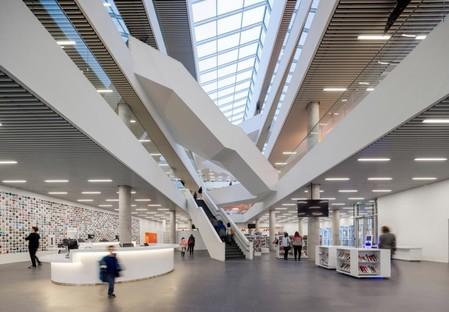 Schmidt Hammer Lassen ausgezeichnet für die Halifax Central Library