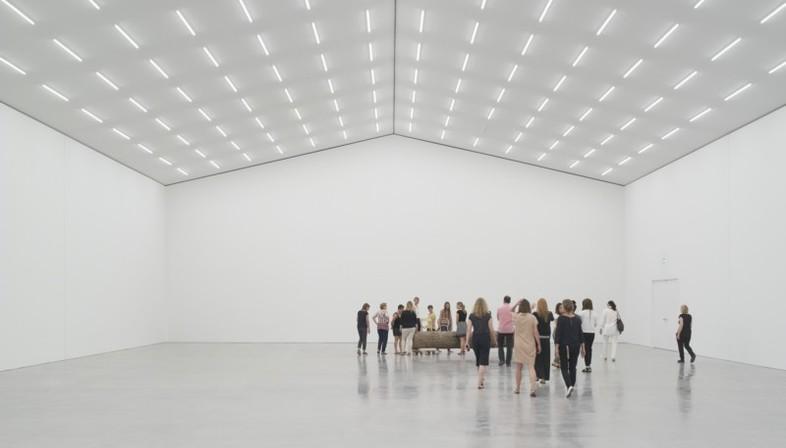 Herzog & De Meuron Eröffnung Schaudepot Vitra Design Museum