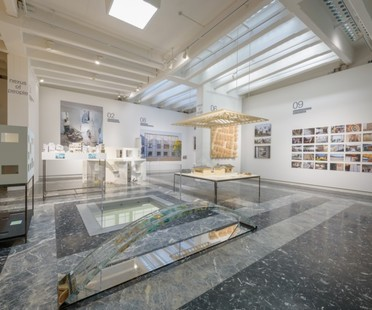 Länderbeitrag Japan Architekturbiennale Venedig