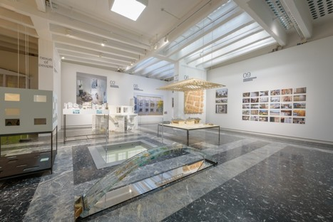 Images courtesy of La Biennale di Venezia, photo by Andrea Avezzù
