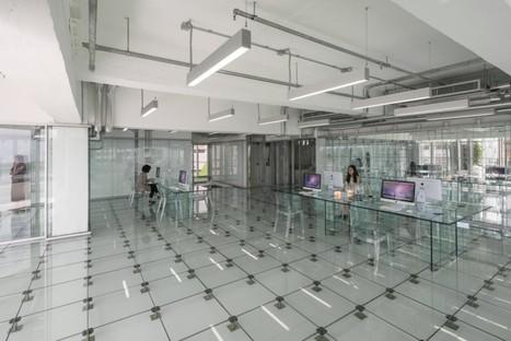 MVRDV Glass offices 133 Wai Yip Street Hong Kong