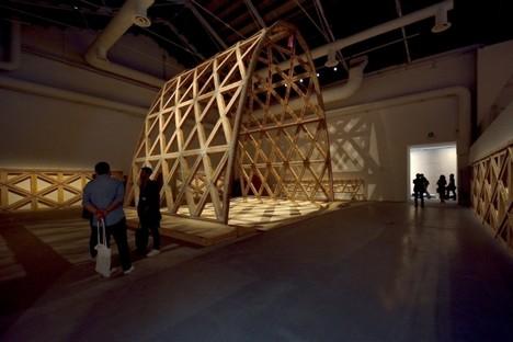Gabinete de arquitectura © Gianluca Giordano