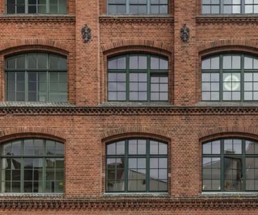 Eröffnung des FAB Architectural Bureau Berlin