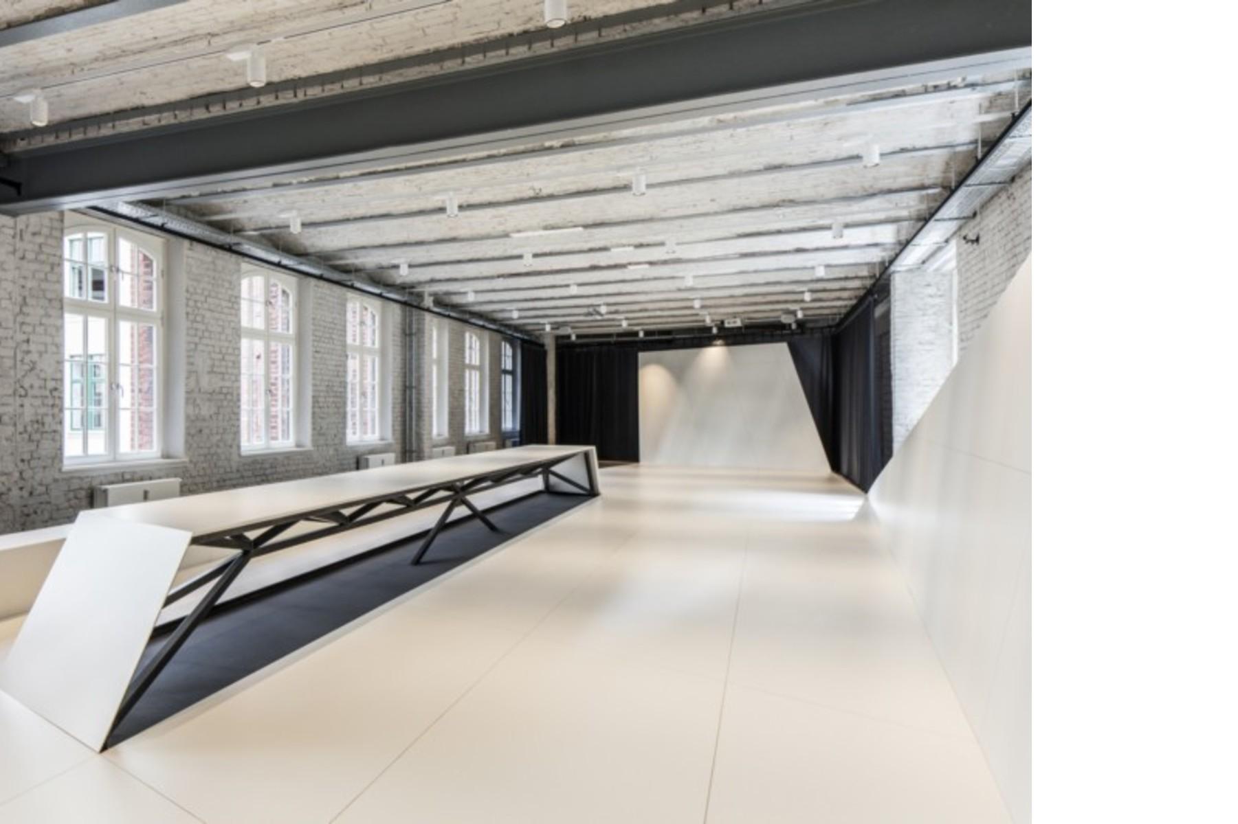 Eroeffnung des fab architectural bureau berlin floornature