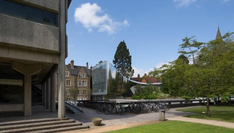 Ausgezeichnete Architekturen von Zaha Hadid