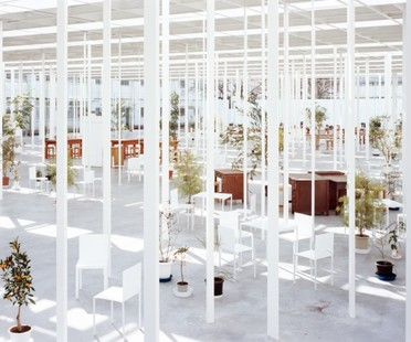 Junya Ishigami gewinnt den BSI Swiss Architectural Award