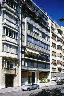 Die Architekturen von Le Corbusier sind Weltkulturerbe UNESCO