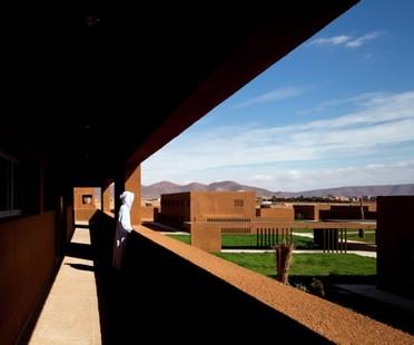 Guelmim School of Technology Marokko Aga Khan Award Architecture