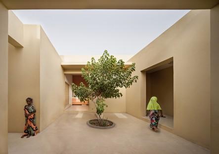 Urko Sánchez Architects SOS Kinderdorf