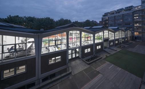 MVRDV House Neue Büroräume in Rotterdam