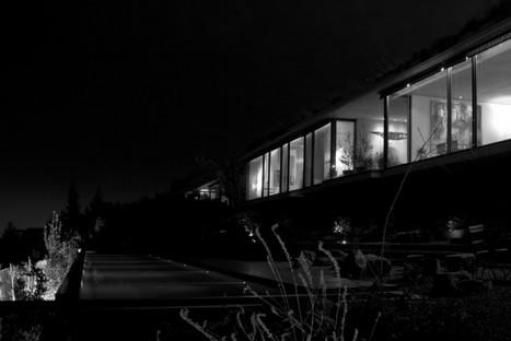 Cazu Zegers Casa Soplo - Whisper House Santiago Chile