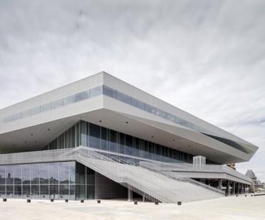 Schmidt Hammer Lassen DOKK1 die beste Bibliothek der Welt