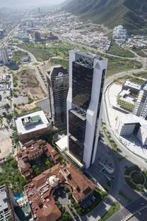 SpazioFMG Landa Arquitectos & Piuarch