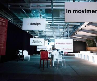 FAB Milano Design in Movimento One Night