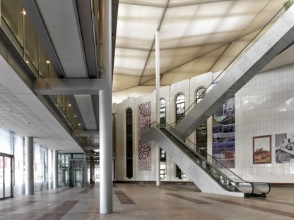 Gerber Architekten  King Fahad National Library Riyadh