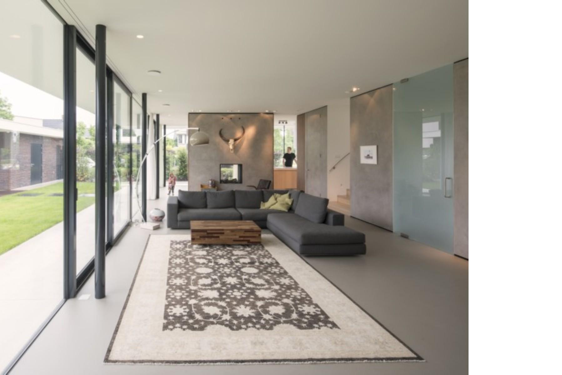 Powerhouse Company Villa CG Das Schoenste Haus | Floornature