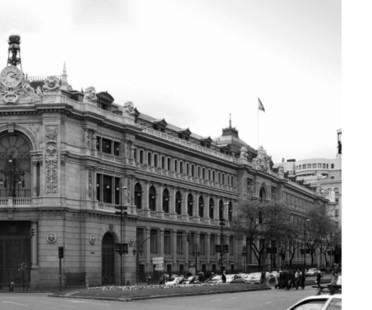 Paredes Pedrosa Arquitectos Spanische Nationalbank Madrid