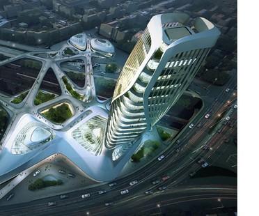 LAVA gewinnt den European Prize for Architecture 2016