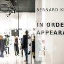 Ausstellungseröffnung Bernard Khoury in SpazioFMGperl'Architettura